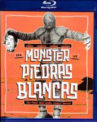 The Monster of Piedras Blancas  (1959) - なかざわひでゆき の毎日が映画三昧