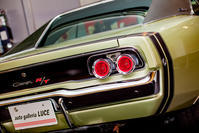 """auto galleria LUCE """"The Muscle Cars"""" を見てきた話(写真があるよ) - 部屋と458と私"""