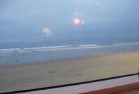 海辺のレストランで友達の誕生祝い - やせっぽちソプラノのキッチン2