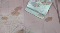 まだ残っています!1万円+税訪問着 - たんす屋新小岩店ブログ