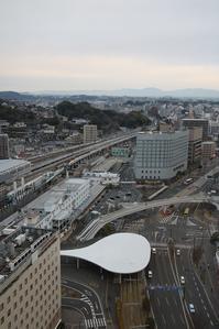 熊本観光@ 熊本空港、熊本駅の観光資源として注目、存在感おおいにあり - 藤田八束の日記