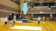 跳び箱4段 - ~ワンパク五歳児子育て中~