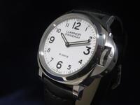 パネライ PAM00561 - 熊本 時計の大橋 オフィシャルブログ