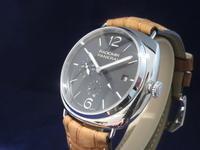 パネライ PAM00323 - 熊本 時計の大橋 オフィシャルブログ