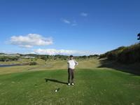 サザンリンクスゴルフクラブでゴルフ。 - rodolfoの決戦=血栓な日々