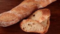 フランスパン Type65 メルベイユ 親種法 - あれこれ