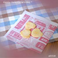ハッピーバレンタイン。 - Yuruyuru Photograph