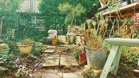 庭のお片付け1 - ゆのこせいかつ 2巻