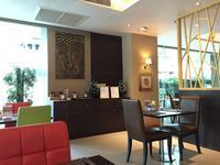 ホテルなのに格安で食べられるShiso Delight@アソーク - ☆M's bangkok life diary☆