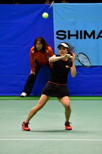 日本リーグ決勝戦 - Taro's Photo
