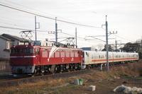 ギラリなるか?  カシオペア紀行inヒガハス - 8001列車の旅と撮影記録