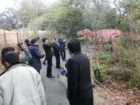 2月10日 自民県議団1期で県内調査を実施 - 自由民主党愛知県議員団 (公式ブログ) まじめにコツコツ