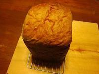 あずきの食パン - ごまめのつぶやき