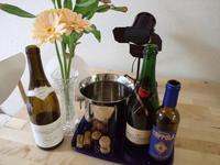 ワインパーティの残骸 - 姐とよばれるアタシの成分一覧