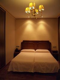 グラナダのホテル 食べたもの スペイン旅行 - la carte de voyage