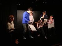 静岡お笑いライブ阿 - ☆ぐっさんの写真日記
