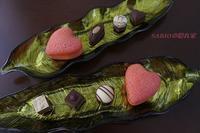 チョコレート事情 - SABIOの隠れ家