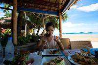 南の島暮らしは良いもんですよ@Frend Ship Beach Resort - Shimakaze Life     ~家族3人ゆる~い時間をプーケット島で楽しんでおります~
