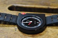 Valentine ♥ に。。。LIP MACH 2000 フランスの名品時計です(^^♪ - selectorボスの独り言   もしもし?…0942-41-8617で細かに対応しますョ  (サイズ・在庫)