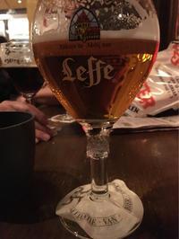 Leffe (レフェェ)/ベルギー・トラピストビール - 不味くないネーデルランド