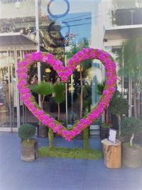 明日はヴァレンタイン - 篠田恵美 ブログ 宝石に願いを