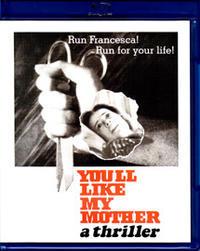 「私を助けて/吹雪が恐怖を呼んでくる・人妻監禁事件」 You'll Like My Mother  (1972) - なかざわひでゆき の毎日が映画三昧