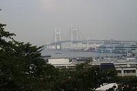 往復7時間滞在2時間の横浜 - 陶芸ブログ 限 無 窯    氷裂貫入青瓷の世界