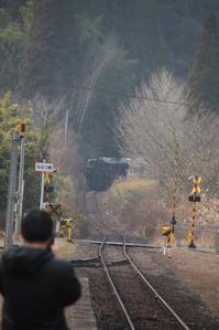 藤田八束の鉄道写真@ 好きな鉄道写真をご紹介します・・・鉄道は観光の柱になります・・・北海道なにしてる - 藤田八束の日記