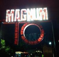 マグナム・キングスアンドクィーンズにランキン・パンプキンさん♪ - ジャマイカブログ Ricoのスケッチ・ダイアリ