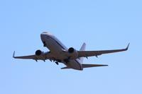 C-40A Clipper (737-7AFC) - 飛行機&鉄道写真館