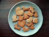 バレンタインのクッキーとこどもの成長。 - 暮らしのつづりかた。