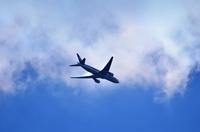 昨日の飛行機撮影でレアなシーンが撮れました。 - 一期一絵