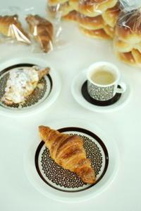 美味しいパンとコーヒー♪ - moko's cafe
