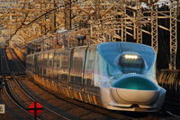 那須DE塩原② - 新幹線の写真