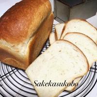 酒粕酵母の食パン - KOMUGIのパン工房