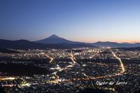 富士山 - さんたの富士山と癒しの射心館