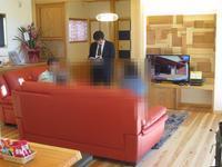 モデルハウス4号店グランドオープン見学会 - ㈱栃毛木材工業