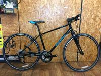 KhodaaBloom RAIL700 軽量クロスバイク - Bikeshop Fresh バイクショップ フレッシュ