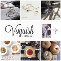 Voguish 2017ssイベント@代々木八幡 - the de saison