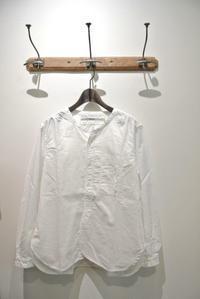 本日の白シャツ。 - JUILLET