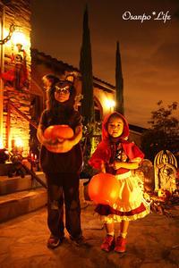 Halloween 2014 - Osanpo-Life