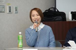 ユネスコフォーラム開催その3 - 石川県ユネスコ協会