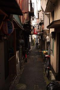 別府の路地 - Life with Leica