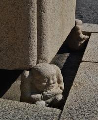 西本願寺の天の邪鬼 - たんぶーらんの戯言