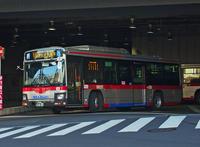 NJ1650 - 東急バスギャラリー 別館