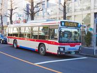 NJ1651 - 東急バスギャラリー 別館