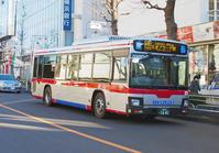 NJ1652 - 東急バスギャラリー 別館