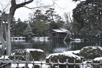兼六園 雪景色 - 撮行記
