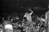 Vintage 90s Dead Kennedys デッドケネディーズ 古着 パンク ハードコア ヴィンテージ バンド Tシャツ - Used&Select 古着屋 コーナーストーン CORNERSTONE