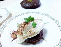 チョコレートケーキとレモンクッキー 4回目 - パンとお菓子と美味しい時間